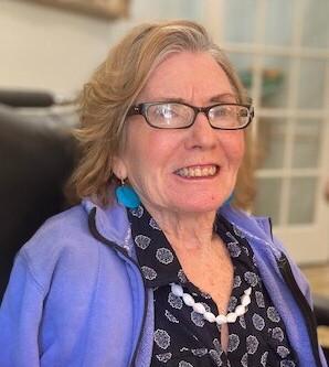 Claire B. Tazzini