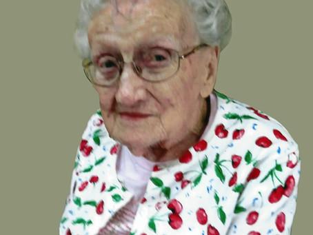 Eva F. Moalli