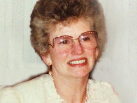 Gail D. Cosby