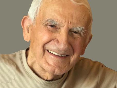 Cesare A. Ciantra