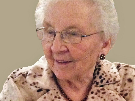 Josefa A. Ford