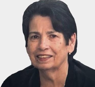 Patricia A. Berard