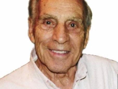 Anthony J. Mazzarino