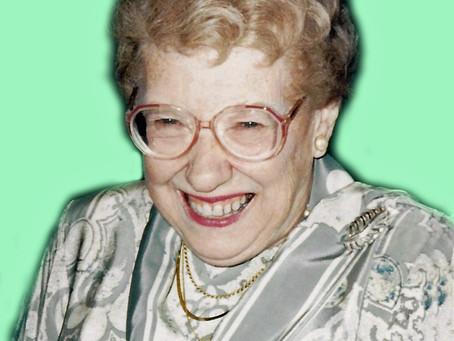 Nan H. Cavers