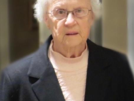 Margaret M. Galvin