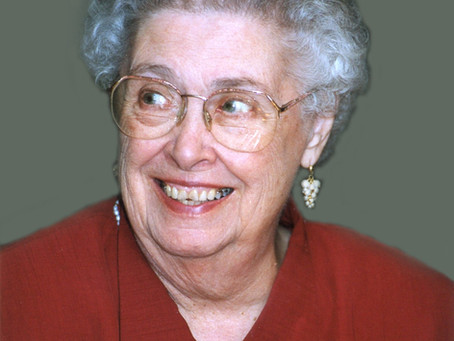 Elvira M. Pandolfi