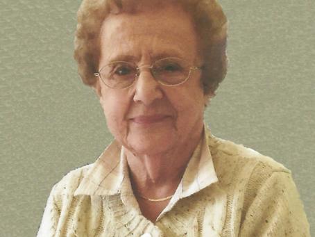 Theresa A. Parisi
