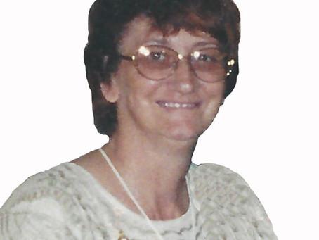 Mari-Louise Grimaldi