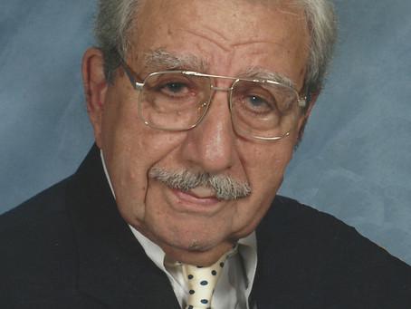George William George