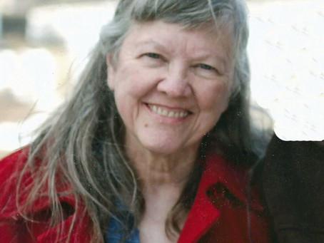 Barbara E. Chisholm