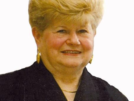 Dorothy F. Fragomeni