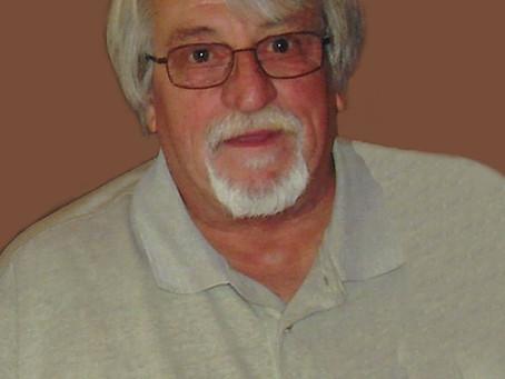 David P. Panaccione