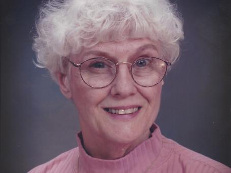 Shirley G. Climo