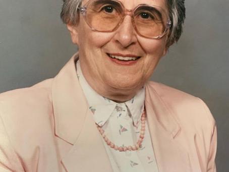 Claire A. Scott