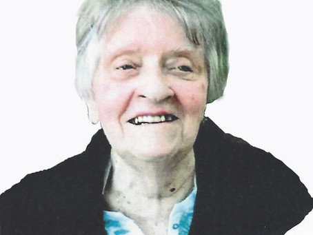 Ruth F. Alissi