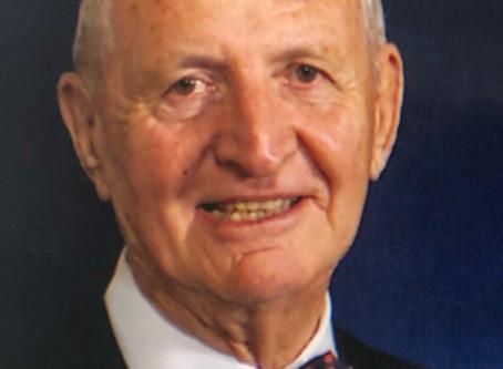 Allen Steiger