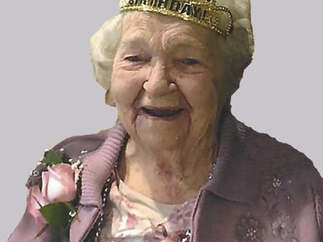 Stefani M. Hartman