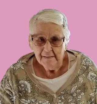 Elizabeth Ann (Shaw) Brown