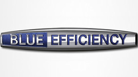 What is BLUE Efficiency?
