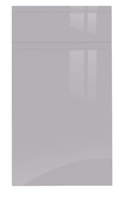 Jayline Supergloss Light Grey Door