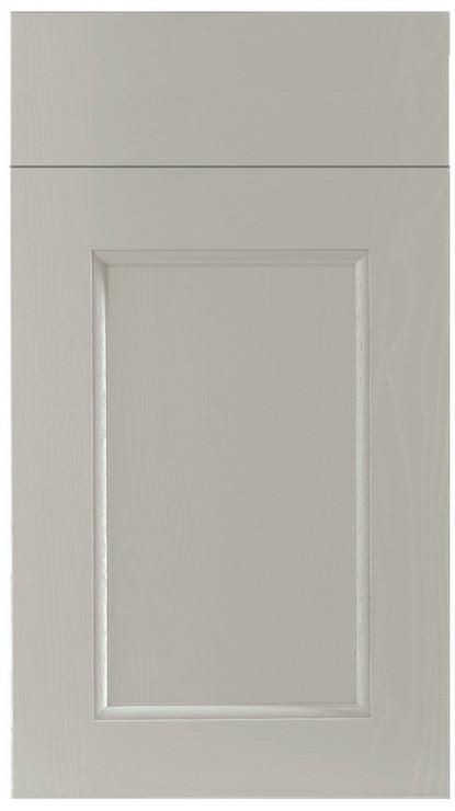 Thornbury Earl Grey Door