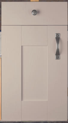 Wilton Oakgrain Cashmere Door