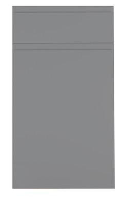 Jayline Supermatt Dust Grey Door