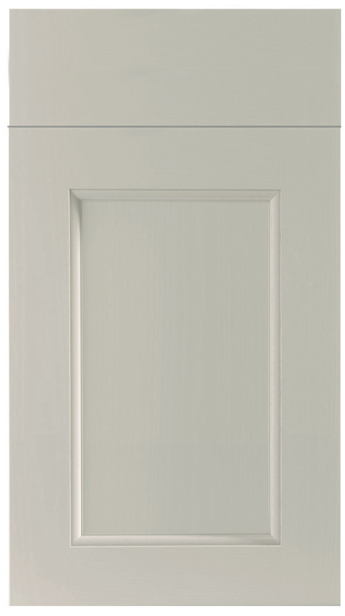 Thornbury Dove Grey Door