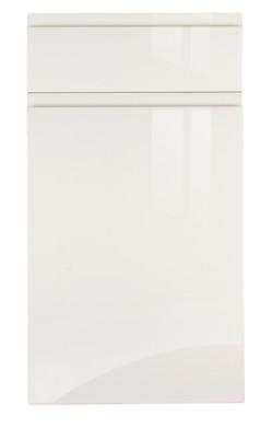 Jayline Supergloss White Door
