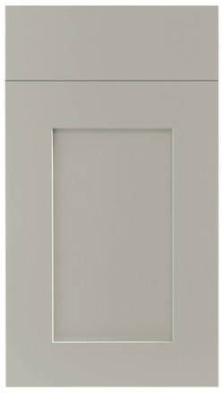 Hadley Earl Grey Door