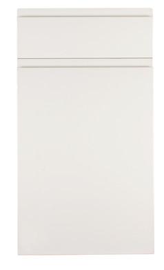 Jayline Supermatt White Door
