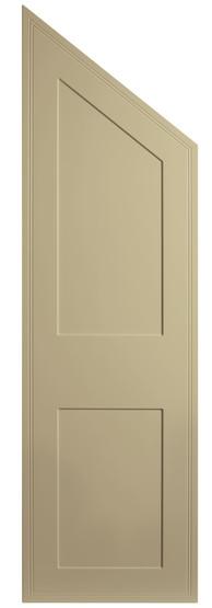 Tullymore Sloping Door