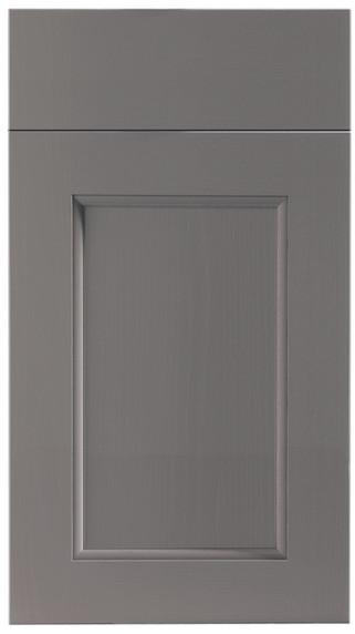 Thornbury Dust Grey Door