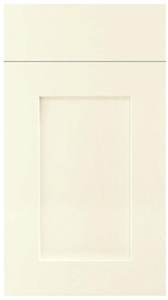 Hadley Porcelain Door