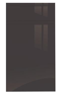 Jayline Supergloss Graphite Door.