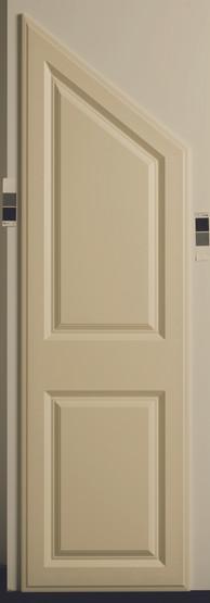 Palermo Sloping Door