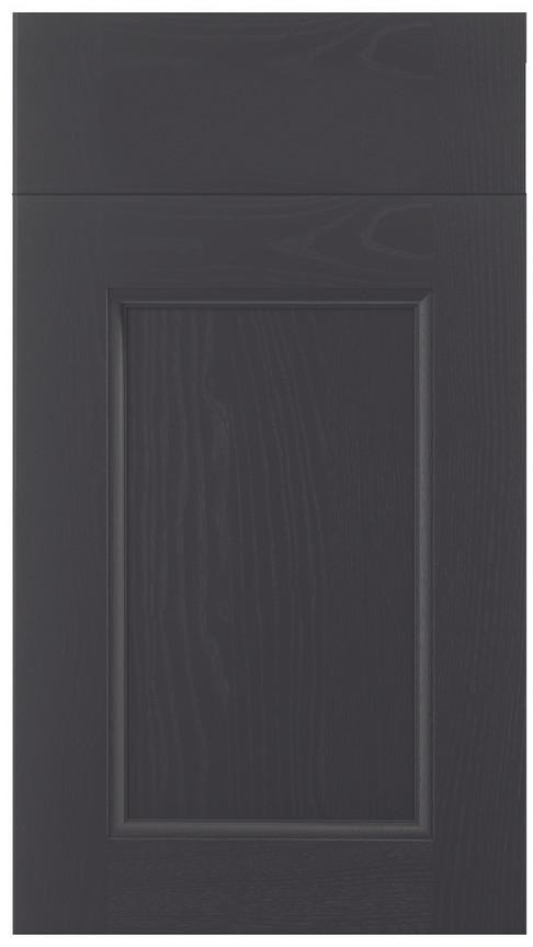 Thornbury Graphite Door