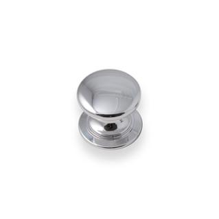Windsor knob chrome