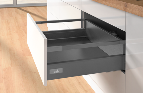 Multi Purpose high sided drawers