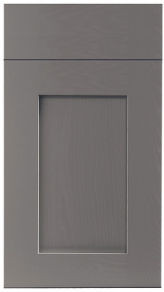 Hadley Dust Grey Door