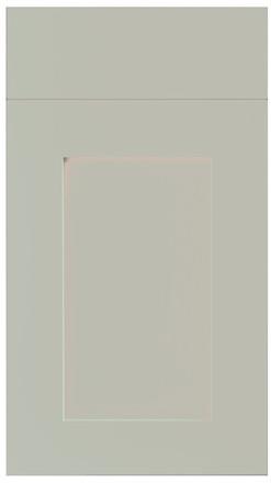 Hadley Dove Grey Door