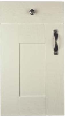 Wilton Oakgrain Mussel Door