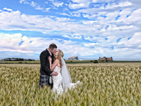 East Lothian for your wedding day