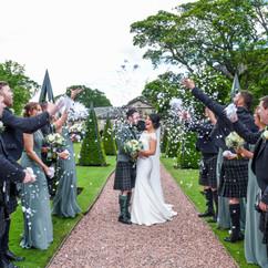 East Lothian Wedding Photography 15