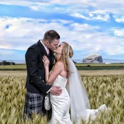 East Lothian Wedding Photography 16