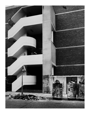 London Street 1980's