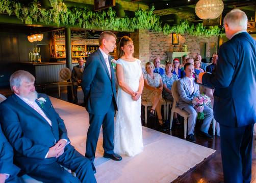 Wedding at Blackwell Grange Hotel Darlington-19