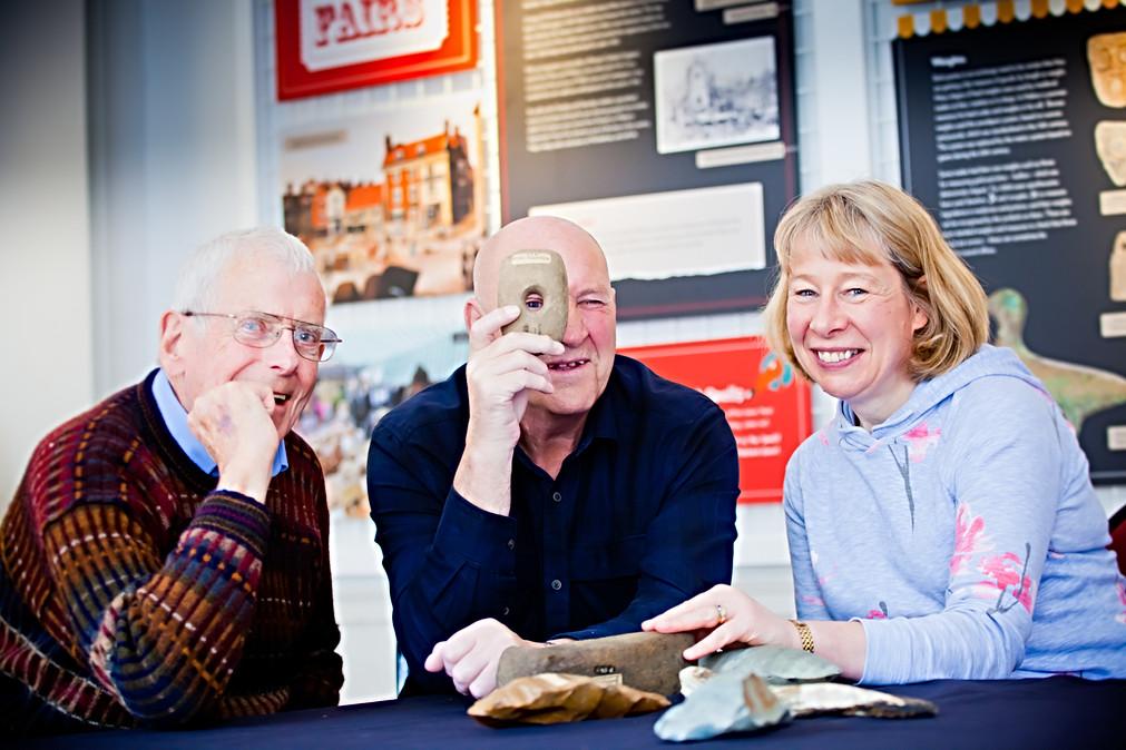 Commission shoot for Malton Museum