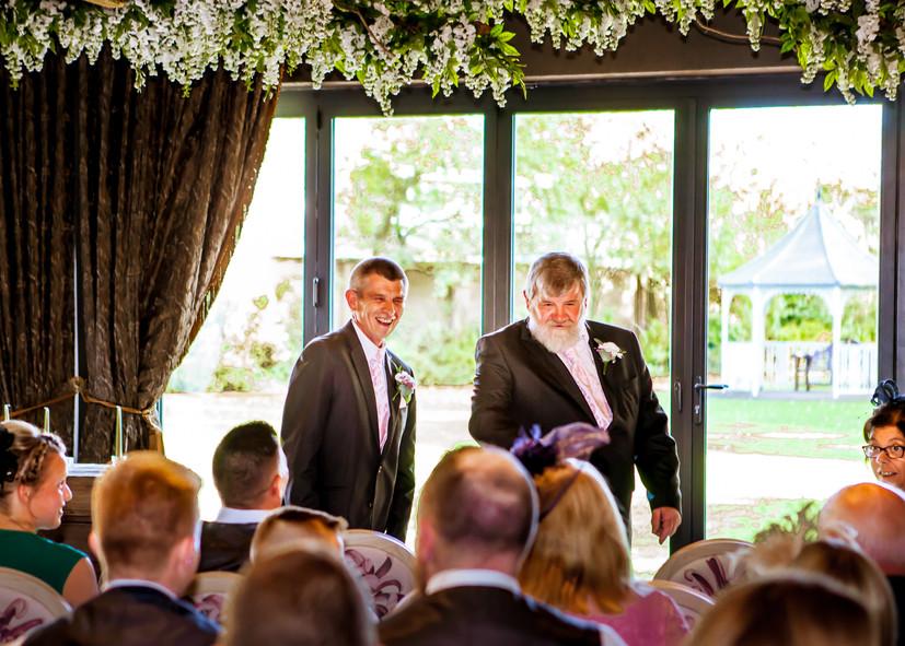 Wedding at Blackwell Grange Hotel Darlington-15