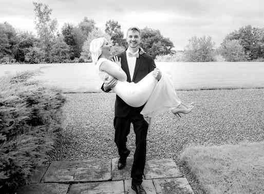 Wedding Couple for 2!